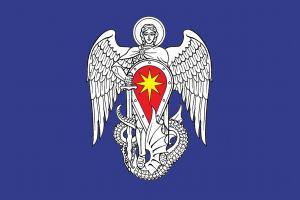 Flag_Mikhaylovka_Volgograd_oblast